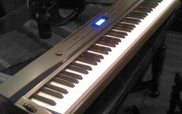 How To Choose The Best Digital Piano