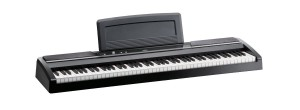 Korg SP170s 88-Key Digital Piano review