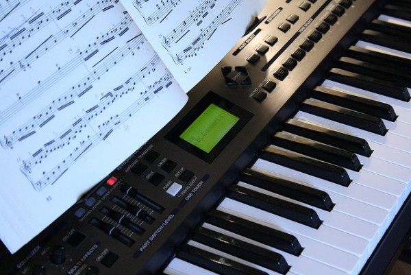 Top 3 Digital Pianos