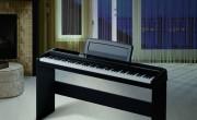 Korg SP170s 88-Key Digital Piano Review