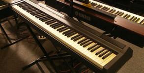 yamaha p series p35b 88-key digital piano featured