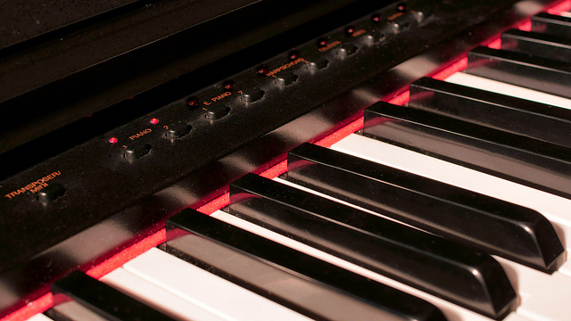 What Is A Digital Piano?