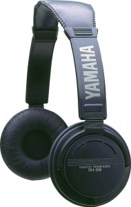 Yamaha RH5MA Monitor Headphones