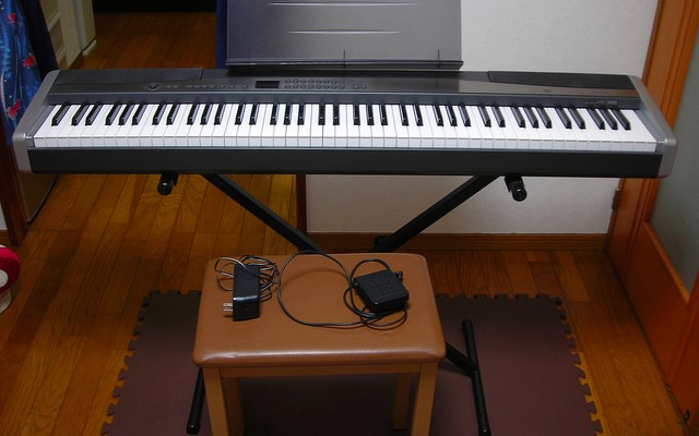 Must-have Digital Piano Accessories
