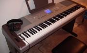 Yamaha DGX640W Digital Piano Review